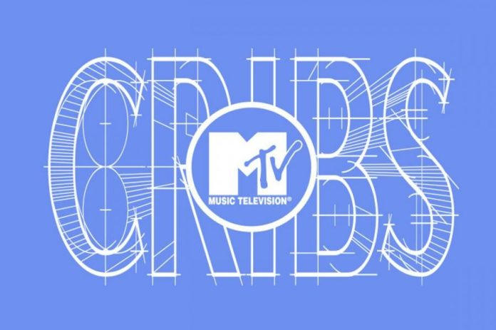 MTV cribs logo