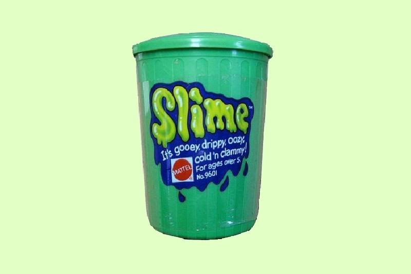 Slime Smurfensnot