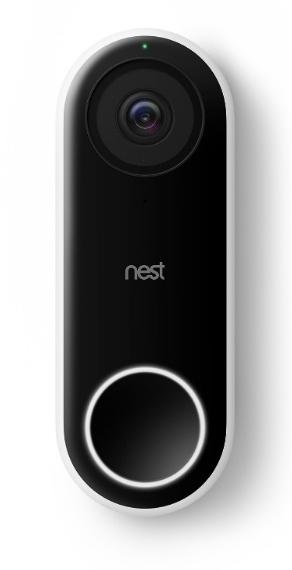Nest Hello videodeurbel gadget