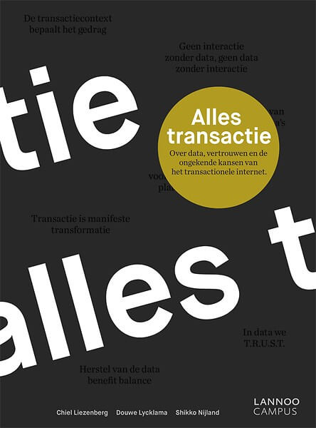 Alles transactie - Shikko Nijland, Chiel Liezenberg & Douwe Lycklama
