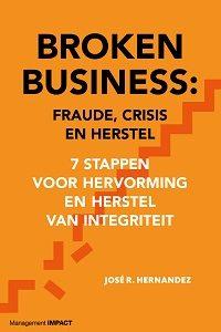 Broken Business - José Hernandez