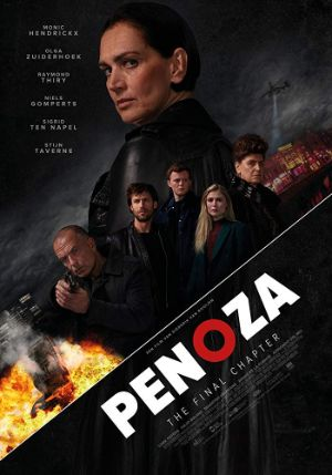 Penoza The Final Chapter cover