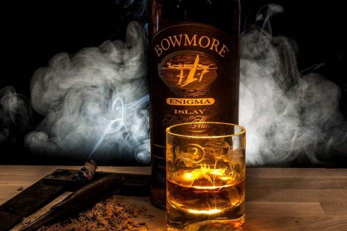 Whisky festivals 2020