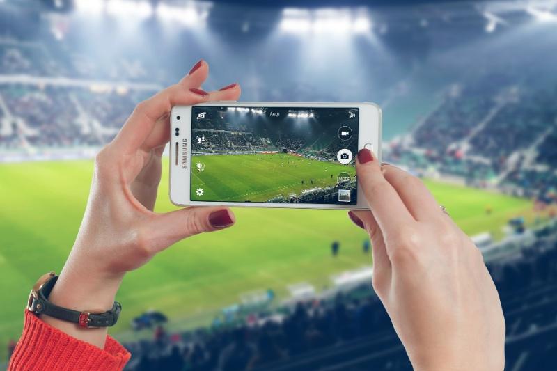 De beste voetbal app