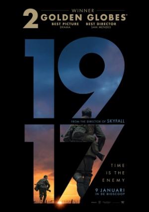 Film 1917 cover
