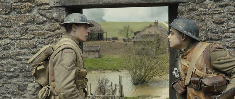 Film 1917 filmbeeld 2