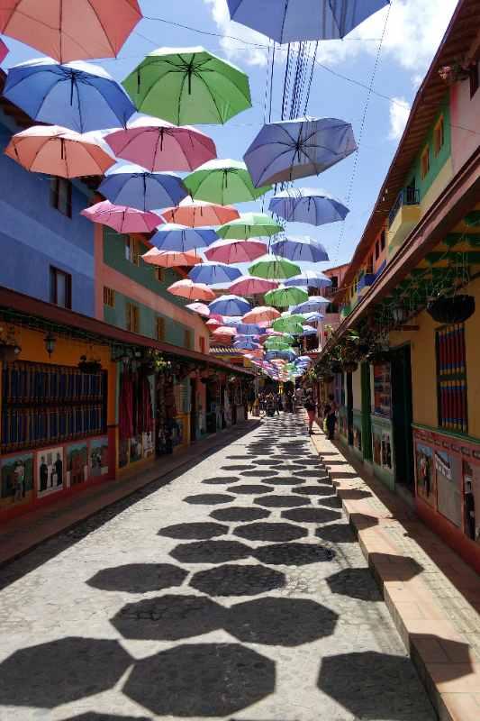 Guatapé leuke dingen Medellin