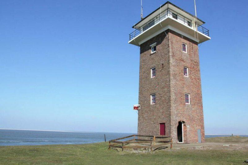 Het Torentje Huisduinen Den Helder