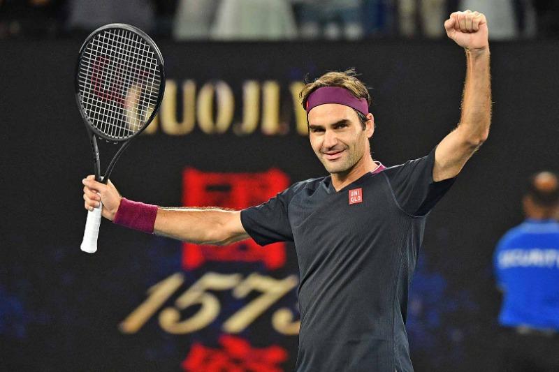 Federer meest verdienende sporters 2020