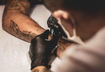 Welke tattoo past bij mij
