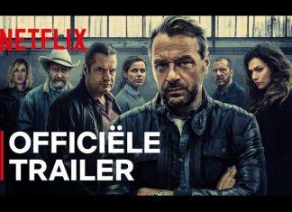 Undercover seizoen 2 trailer Netflix
