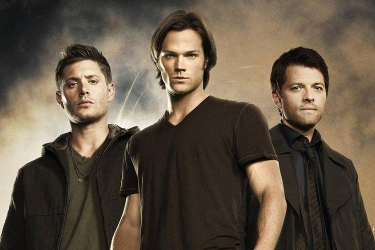 Supernatural series meeste seizoenen