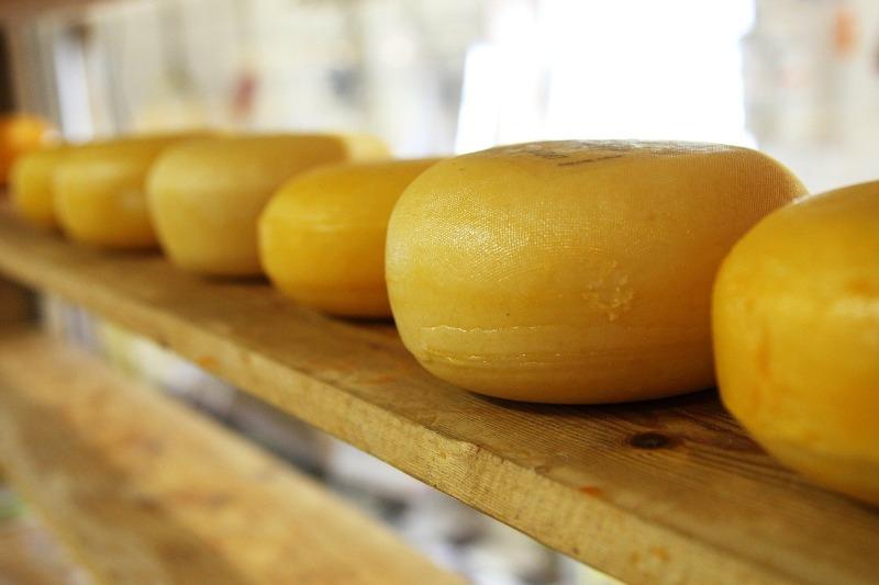 kaas hoeveel vet 30+ 40+ 48+