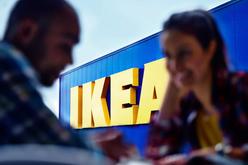 merknamen afkortingen IKEA